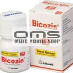 Tablet Bicozin 20 mg + 2 mg + 2.75 mg + 5 mg + 10 mg
