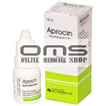 Eye Drops Aprocin (300 mg-100 ml)