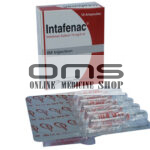 IM Injection Intafenac - 75 mg-3 ml