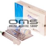 IV Injection Omep (40 mg-vial)