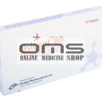 Tablet Osicent 80 - mg
