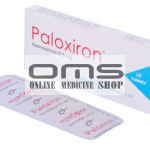 Tablet Paloxiron - .5 mg
