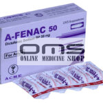 Suppository A Fenac 50 (50 mg)