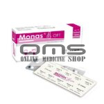 Tablet Monas 4 OFT (4 mg)
