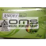 Anti Acne Angle Bar Soap